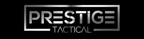 Prestige Tactical – high quality products at reasonable prices Mobile Logo