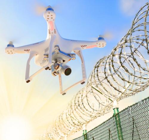 Drone Denial