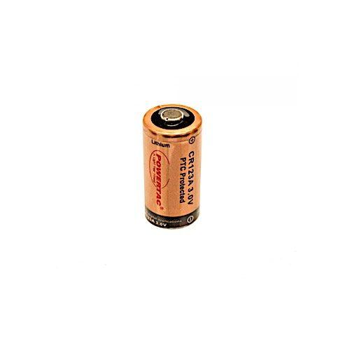 CR123 Battery