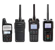 Radios and Satellite Communications