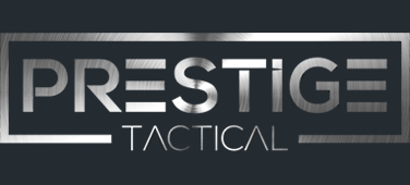 Prestige Tactical – high quality products at reasonable prices Logo